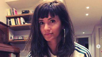 griselda siciliani hablo de los rumores de romance con lamothe, fito paez y mas candidatos