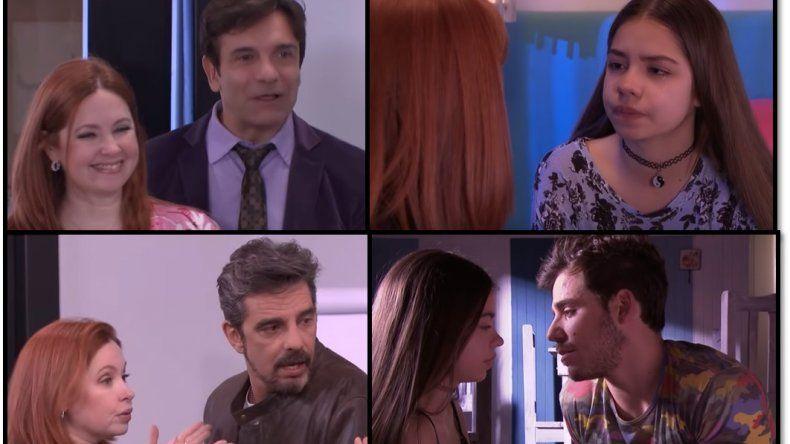 Este es el trailer de Mamá Corazón, la telenovela por la que procesaron a Andrea del Boca
