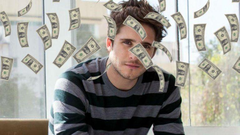 ¿Boneta pidió 100 mil dólares para ir a lo Tinelli o aceptó la nota con Marley por dos menciones de canje?