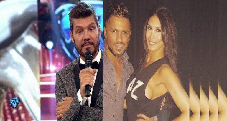 Bam Bam Morais, el novio de Flor Marcasoli, todavía tiene la entrada vedada a Showmatch