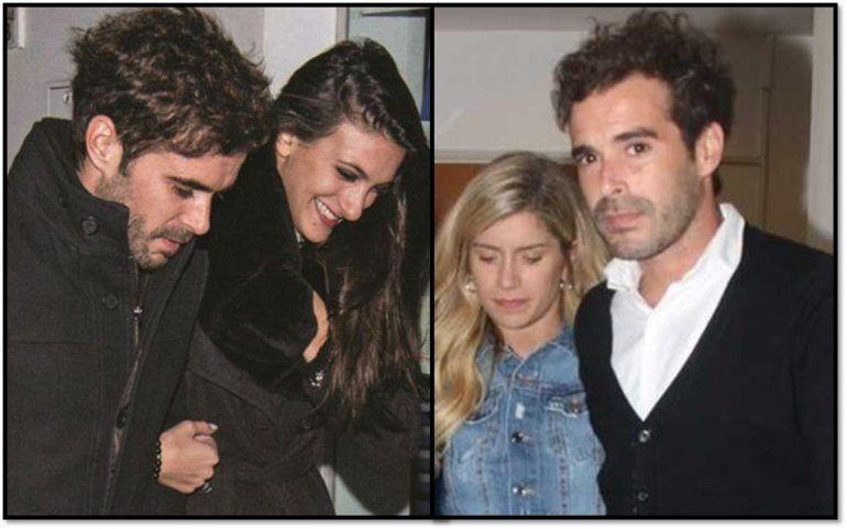 Josefina Silveyra, la ex de Nicolás Cabré aclaró los rumores de infidelidad: ¿La dejó por Laurita?
