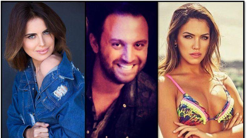 El ex de Silvina Luna, sale con Rocío Robles: te contamos quién es el misterioso caballero