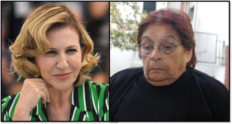 Mercedes Morán será Doña Tota en la miniserie sobre Maradona