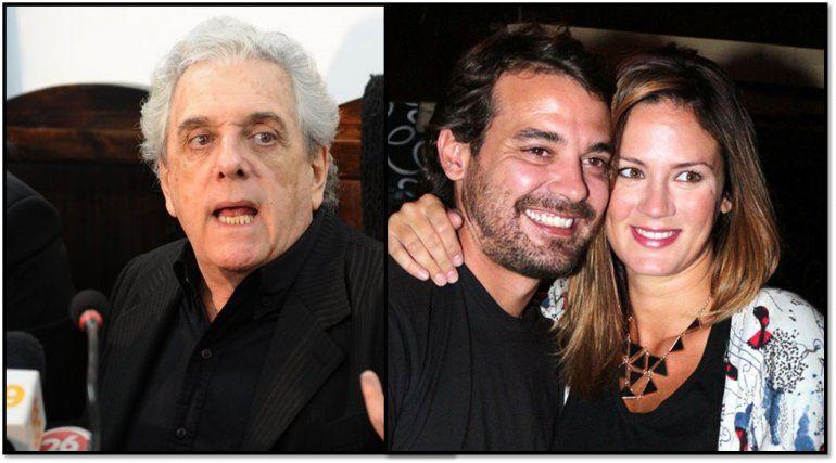 Antonio Gasalla y un nuevo portazo profesional: ahora plantó a Pedro Alfonso y a Paula Cháves