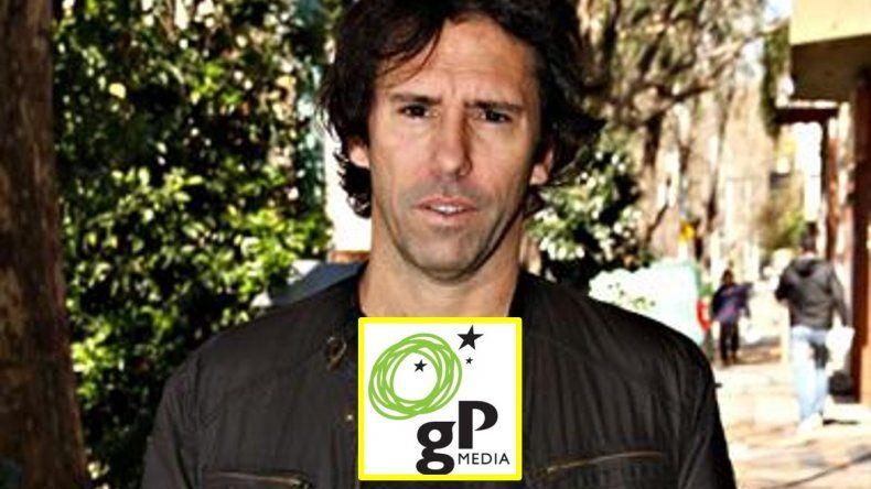 Cerró GP, la productora de Gastón Portal, en medio de la crisis que atraviesan los canales