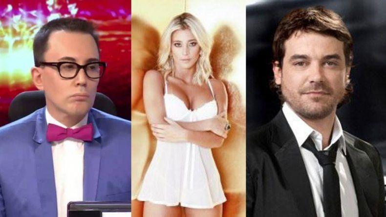 Ola de hackeos a famosos: Pedro, Polino y Sol, víctimas de la maniobra