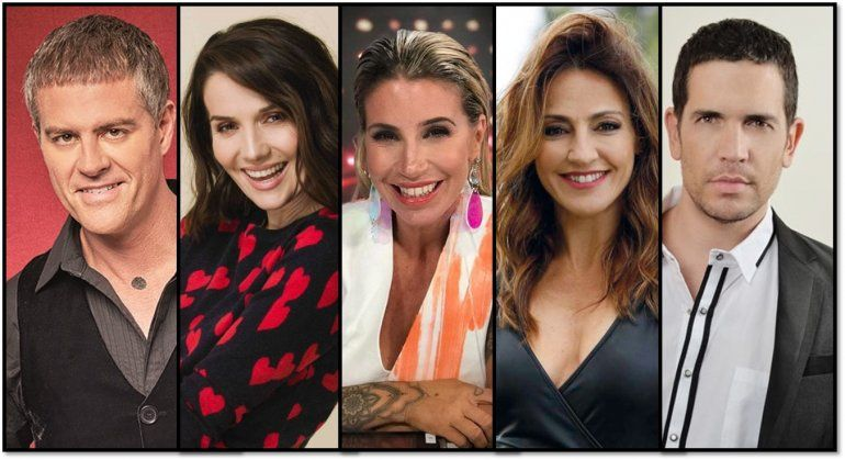 Florencia Peña hará Cabaret en 2019; Wexler y Diego Ramos A chorus line ¿y Oreiro Hello Dolly?