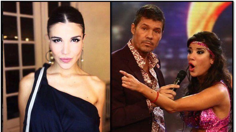 Andrea Rincón, una mediática arrepentida: Al Bailando no puedo ir; se mide rating lastimando gente