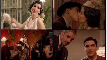 El trailer de la nueva serie con Natalia Oreiro para Telefe: Grisel