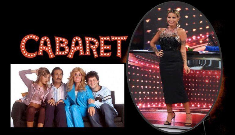 Florencia Peña hará sólo Cabaret, y descartan la posibilidad de Casados con hijos en teatro para el 2019