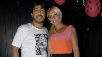 Habló la ex del Chino Maradona sobre su futura paternidad: Ojalá esa mujer y ese bebé tengan mas suerte que nosotras
