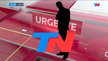 Famoso periodista de TN y El Trece se sumaría a la política en las próximas elecciones