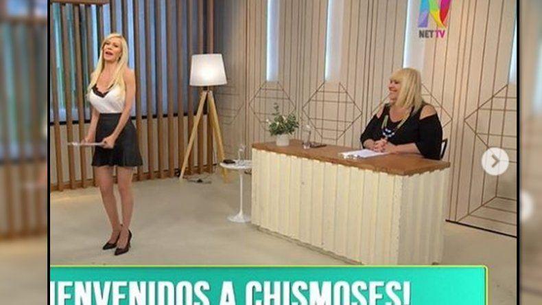 Escándalo por el Mostrador-gate: ¿Es cierto que Salazar pidió que le saquen un escritorio a Laura Ubfal en Chismoses?