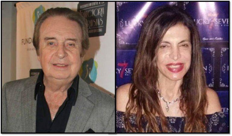 Santiago Bal y la ex de Veronelli, Ana Franco, estarían viviendo un romance