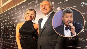 Yankelevich y los premios ACE: Llamé al Chato Prada y me dijo que Marcelo no autorizaba a Laura