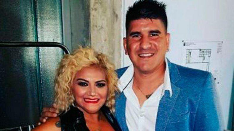 Gladys la Bomba Tucumana denunció a su novio en la policía por maltrato físico, verbal y psicológico