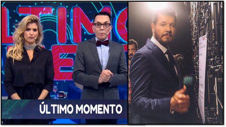 A fin de año termina Los especialistas del show y Marcelo Tinelli producirá otro formato en ese horario
