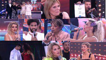 El fin del fenómeno madre de Laurita Fernández: la echaron del Bailando