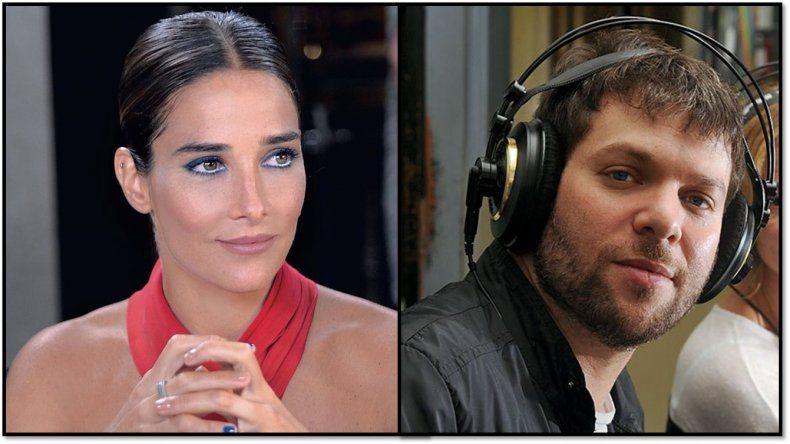 Juana Viale molesta con Guido Kaczka: Fue la peor entrevista que me hicieron