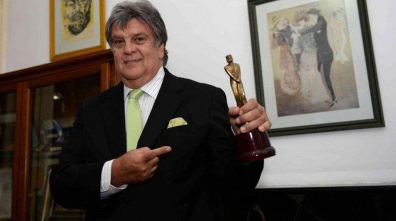 Conmoción : Luis Ventura renuncia a la presidencia de Aptra