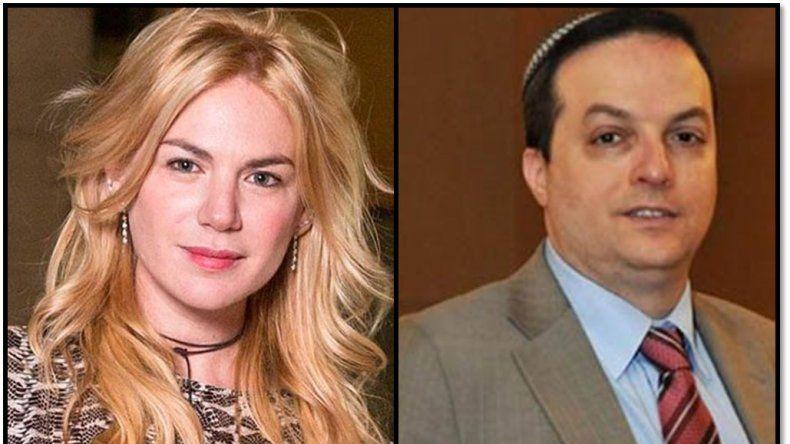 Cohen Sabban arremete contra Esmeralda: Que le hagan una pericia psicológica; ella me hizo ir a su casa