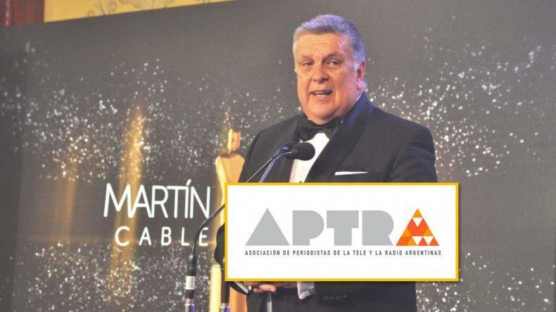 Los verdaderos motivos de la sorpresiva renuncia de Luis Ventura a la presidencia de Aptra