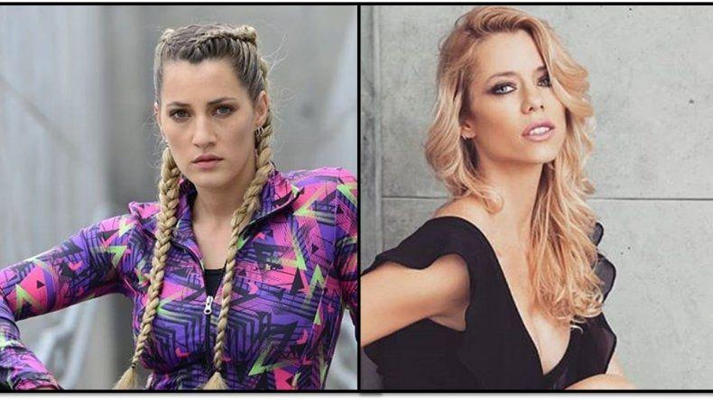 Bichaconte: El apodo que Nicole le puso a Mica Viciconte, la nueva novia de su ex, estalla en las redes