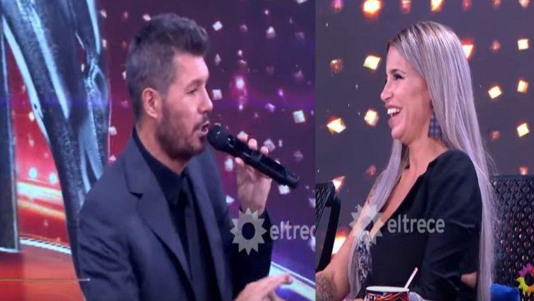 Flor Peña se siente ninguneada en Showmatch: Yo no importo en el programa