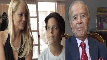 ¿Cómo sigue la operación de Máximo Menem Bolocco? Las primeras informaciones
