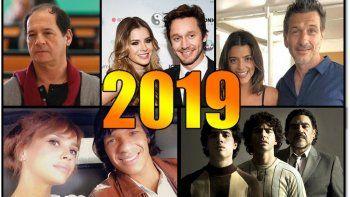 La tele del 2019: todas las ficciones que se vienen; novela de época