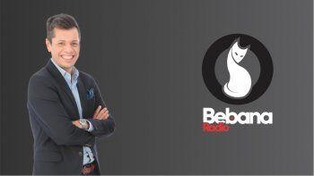 hector rossi vuelve con la noche nait y trasnoche paranormal por bebana radio en 2019