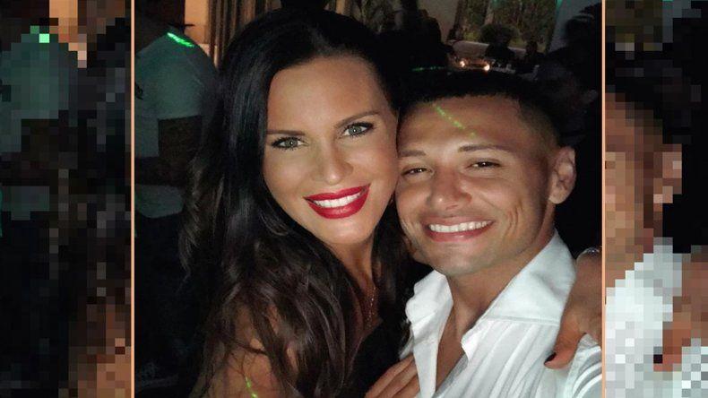 Crisis entre Natalie Weber y Mauro Zárate: reproches, fastidio y quejas por el Bailando