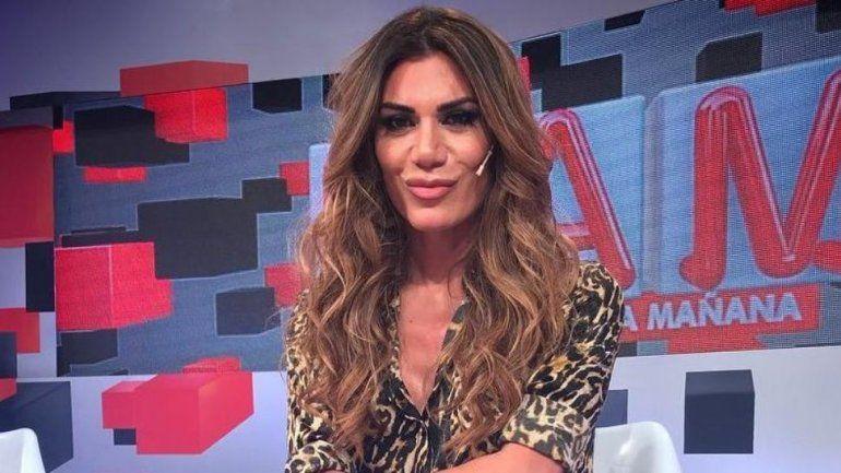 Florencia de la Ve, sin pantalla: ¿por qué deja LAM?