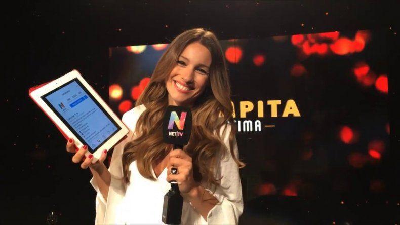 ¿Cómo serán los últimos programas de Pampita Intima debido a su sorpresivo final?