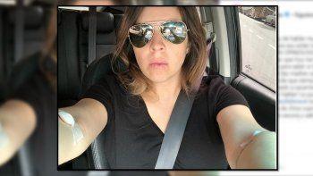 La catarsis de Dalma Maradona tras hacerse un estudio:Me hice la canchera