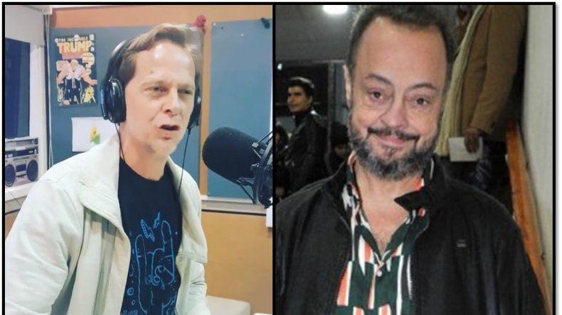 Matías Martin volvió a hablar de Cabito: Él decidió despedirse en los programas de la tarde
