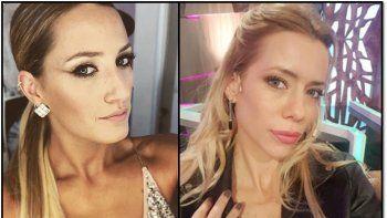 Mica Viciconte aclaró el polémico posteo de las camas de las hijas de Nicole: No hay nada que le venga bien