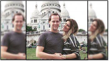 natalia graciano apoyo fuertemente a su marido matias martin, en el cruce con cabito: vaya si estuviste