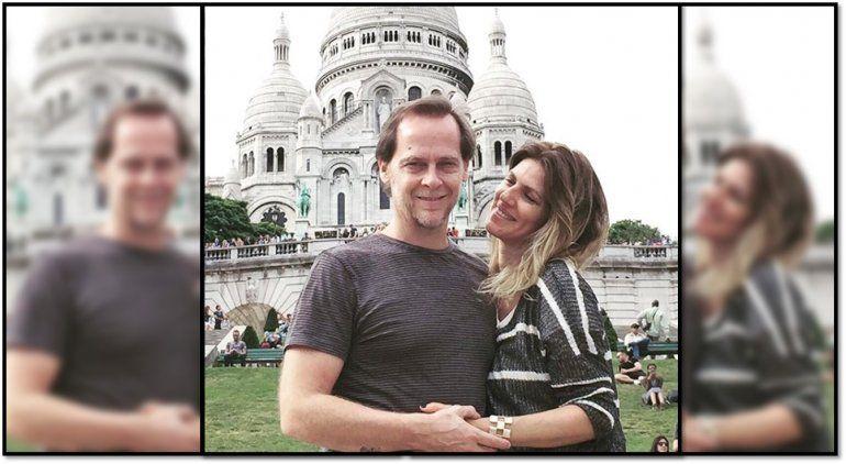 Natalia Graciano apoyó fuertemente a su marido Matías Martin, en el cruce con Cabito: Vaya si estuviste