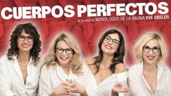 Sorpresivo: A dos meses de su estreno levantan Cuerpos perfectos; los motivos