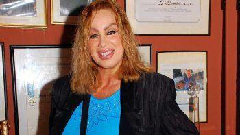 Internaron nuevamente a Beatriz Salomón: está sedada y le realizan diversos estudios