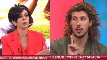 Monica Gutiérrez cerró su cuenta de Twitter tras los insultos de la gente por decirle influencer a Eguillor