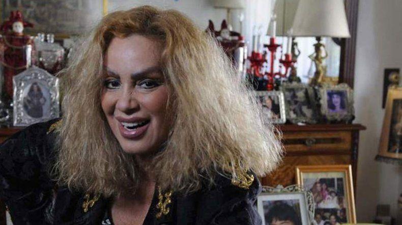 Después de su operación de urgencia, habló Beatriz Salomón