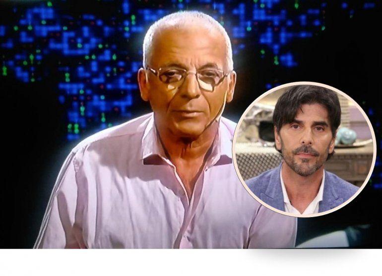 Gerardo Romano habló de la denuncia contra Juan Darthés por violación: Me agobia pensar que es un violador
