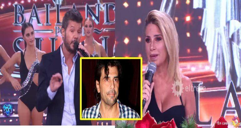 El repudio de Marcelo Tinelli y Flor Peña contra Juan Darthés por la denuncia de violación