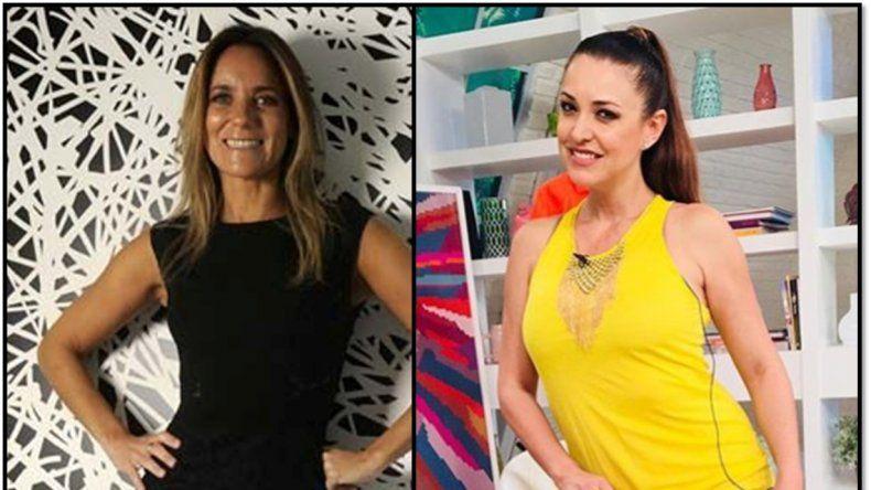 Mariana Gallego, la abogada del ex de Andrea Estévez, se mete en el escandaloso divorcio, en guerra con Rosenfeld