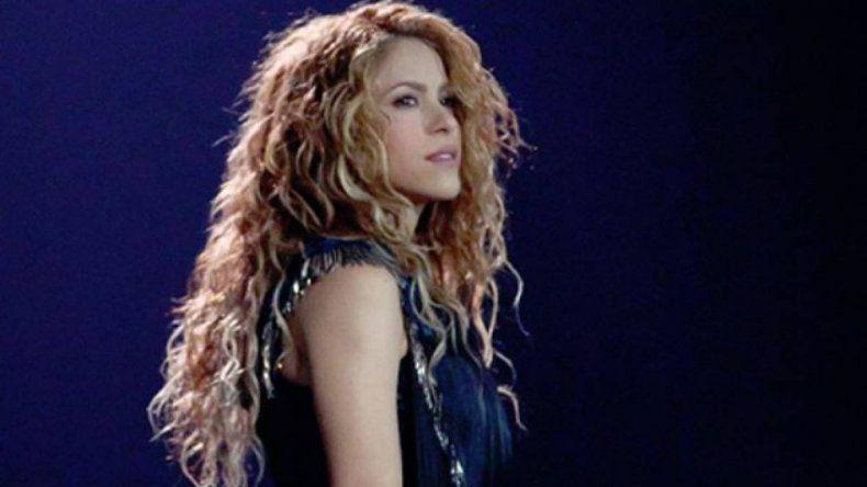 Acusan a Shakira de fraude fiscal y el Estado le inicia una demanda