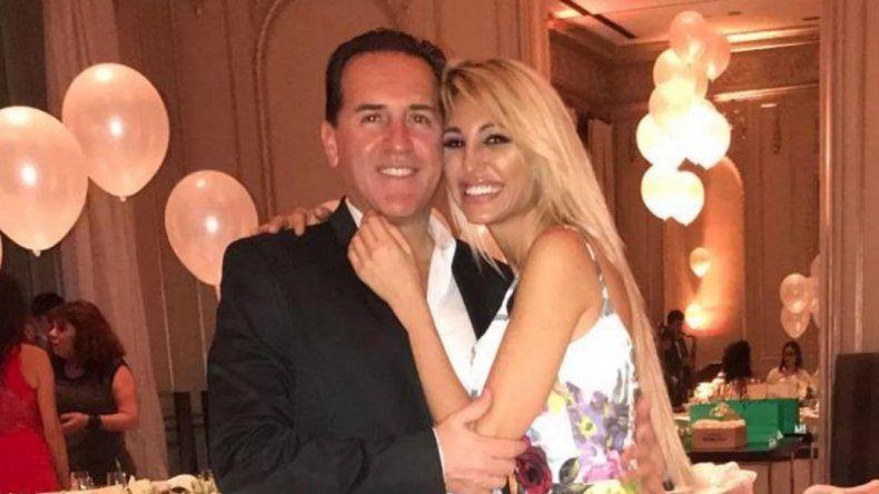 El testimonio de una testigo que evidenció agresiones del marido de Vicky Xipolitakis, semanas antes de la denuncia por violencia