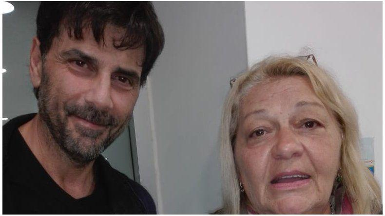 Juan Darthés, acusado de violación por Thelma Fardin, huyó a Brasil en la madrugada