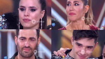 Los videos más emotivos de los finalistas de Showmatch